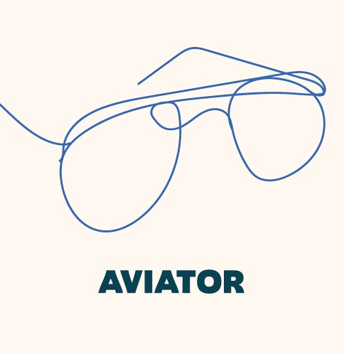 Shop the Aviator Collection