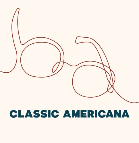 Shop the Classic Americana Eyewear Collection