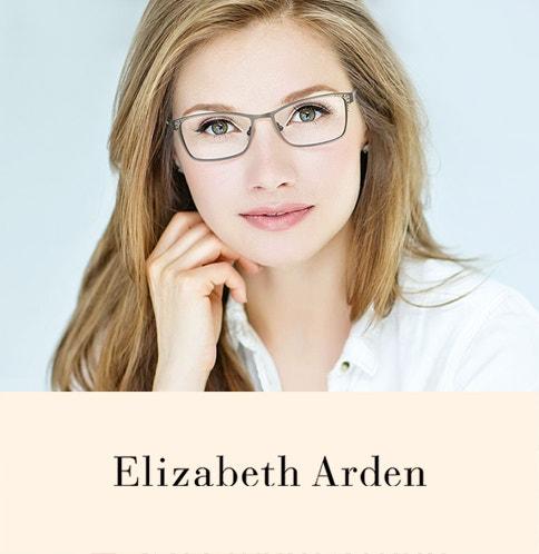 Elizabeth Arden Eyeglasses