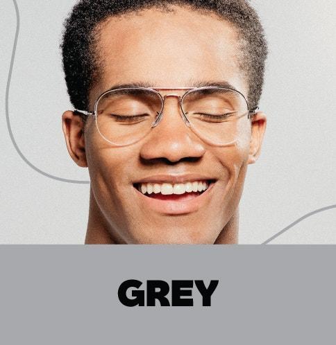 Shop grey frames