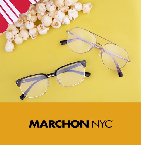 Marchon NYC Collection