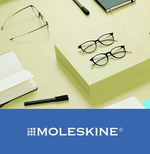 Shop Moleskine