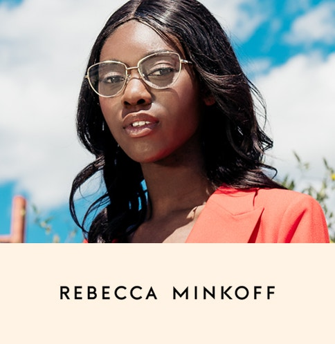 Rebecca Minkoff Glasses