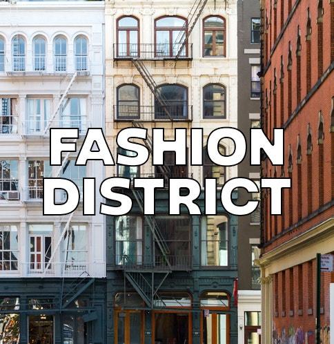 Shop NYC Fashion District prescription glasses frames