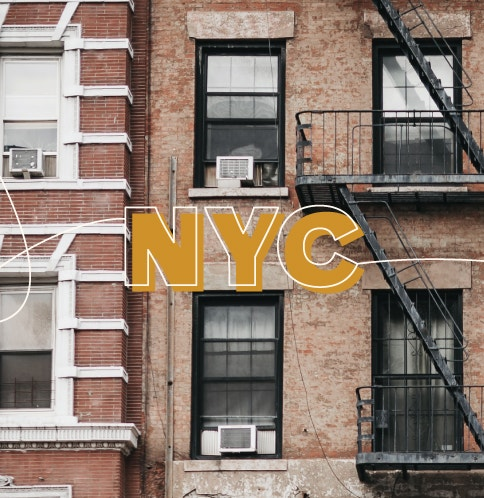 Shop the NYC Collection
