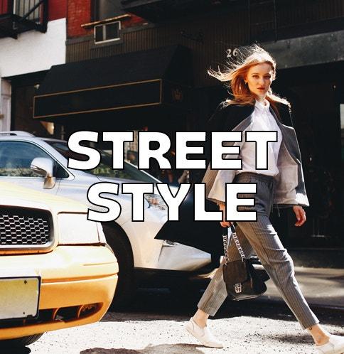Shop NYC Street Style for Instagram-worthy prescription glasses