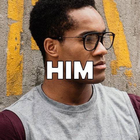 Shop NYC Glasses for Men