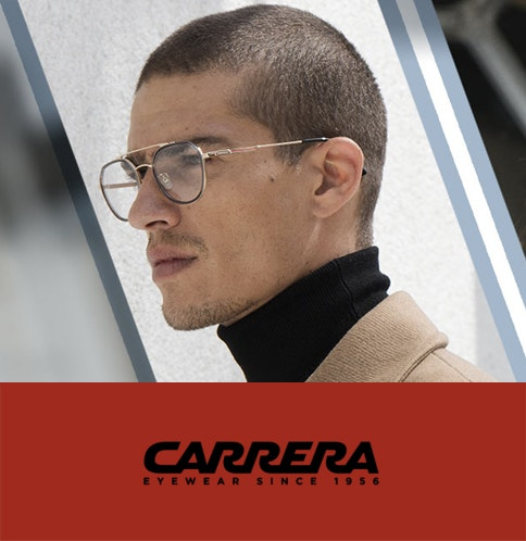 Shop Carrera Glasses
