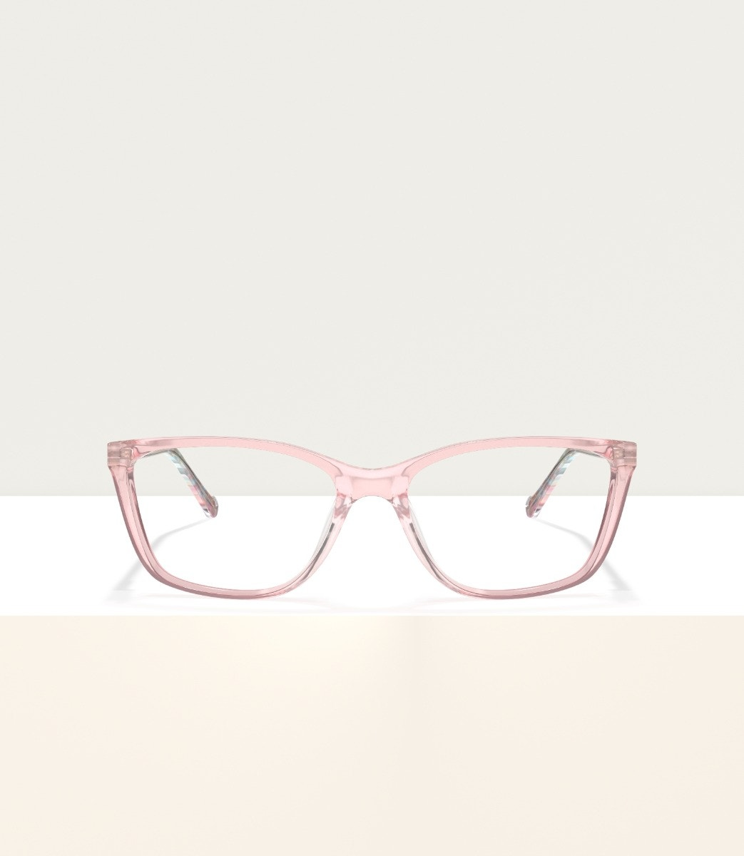 Betsey Johnson Crystal Clear