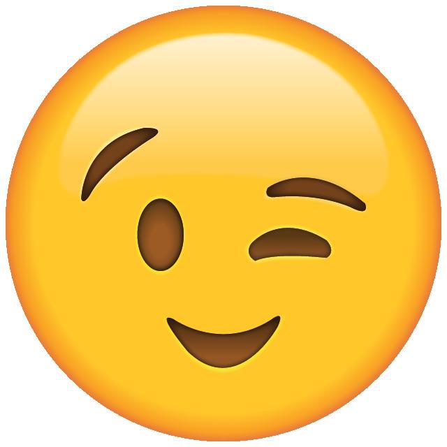 winkey-face