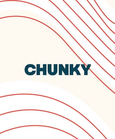 Shop Chunky