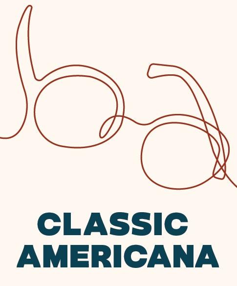 Shop Classic Americana
