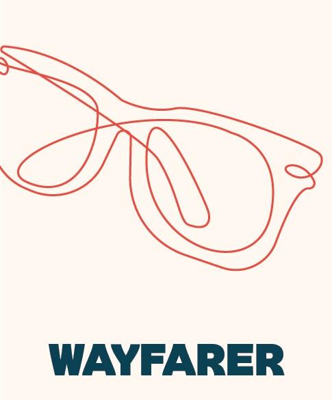 Shop Wayfarer