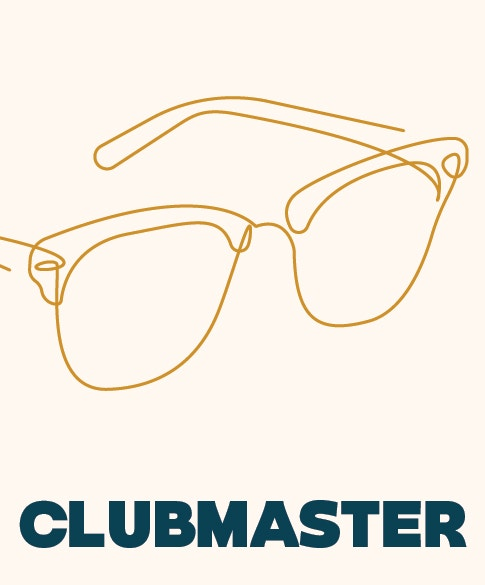 Shop Clubmaster